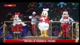 A Disneyland Parigi il Natale è già arrivato