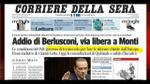 I giornali di domenica 13 novembre 2011