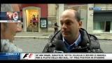 Bari-Torino, parlano i tifosi