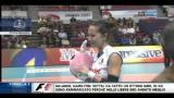 Volley World Cup 2011, ottava vittoria per le Azzure