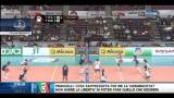 Volley, il ct Barbolini dopo la vittoria sulla Serbia