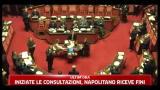 Nuovo Governo al via: i possibili punti del programma