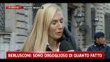 Micaela Biancofiore: Berlusconi sereno