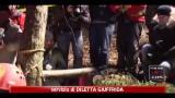 Brescia, speleologa ferita riportata in superficie