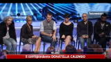 16/11/2011 - X Factor 5,via alla finale del talent già record d'ascolti