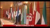 Siria, Lega Araba concede tre giorni di tempo a Damasco