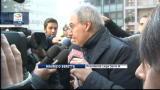 17/11/2011 - Calciopoli, parlano Beretta, Ghirardi, Galliani, Preziosi