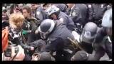 Indignati, in centinaia manifestano davanti Wall Street