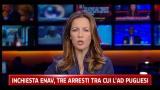 Inchiesta Enav, tre arresti tra cui l' ad Pugliesi