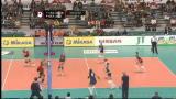 Volley Cup, le mille e una storia