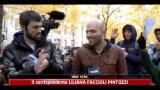Indignati Usa, Saviano: protestano per difendere la legge