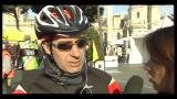 Roma, blocco del traffico: le voci dei cittadini