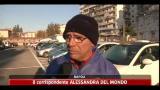 Crolla palazzina a Napoli per una fuga di gas, un morto