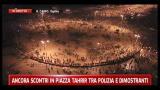 Egitto, scontri in piazza Tahrir tra polizia e dimostranti