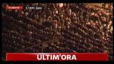 Egitto, tre morti in scontri con polizia in piazza Tahrir