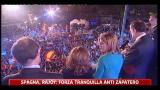 Spagna,Rajoy: forza tranquilla anti Zapatero