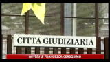 21/11/2011 - Caso Enav, convocati CDA Selex e Finmeccanica