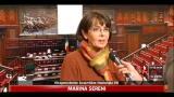 ICI, Sereni: si reintroduzione ma con criteri progressività