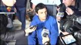 Roma: Burdisso dimesso