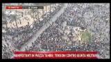 Egitto, governo nel caos a sette giorni da elezioni