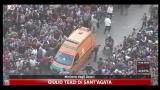 Egitto, ministro Terzi: preoccupazione per le violenze