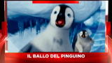 Sky Cine News: Happy Feet 2, un viaggio trdimensionale