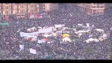Scontri Egitto, almeno sei morti a causa dei gas lacrimogeni