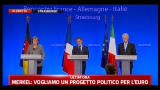 Incontro Francia-Germania-Italia: domande