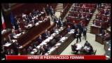 25/11/2011 - Crisi, Monti: serve il consenso delle parti sociali