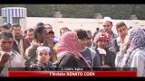 Nuove proteste in piazza Tahrir contro giunta militare