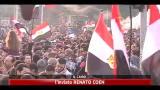 Egitto, il Generale Tantawi incontra El Baradei e Moussa