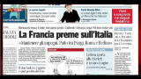 I giornali di luned 28 novembre 2011