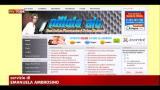 Farmacie online illegali:20 siti web chiusi ultimi 6 mesi
