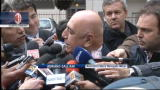 29/11/2011 - Tevez, il commento di Galliani