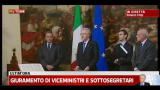 Monti: &quot;Conflitto di interessi? Governo sar trasparente&quot;