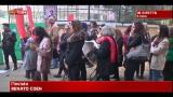 Egitto al voto, code ai seggi