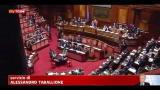 29/11/2011 - Taglio alle pensioni dei parlamentari