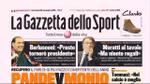 I giornali di mercoled 30 novembre 2011