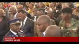 Costa D'Avorio, l'ex presidente estradato all'Aja