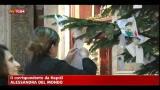 30/11/2011 - Napoli, torna l'emergenza rifiuti