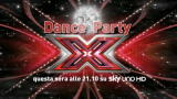 30/11/2011 - Dance Party: stasera alle 21.10