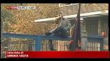 Iran, gli studenti del regime