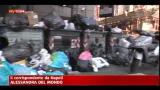 30/11/2011 - Rifiuti, Clini a Napoli per incontri con istituzioni locali