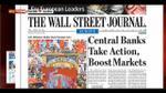 I giornali di giovedì 1 dicembre 2011
