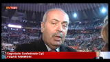 Assemblea delegati CGIL, Fulvio Fammoni