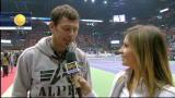 """Zvone Boban versione tennista: """"La testa credo di averla"""""""