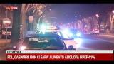 Torino, pirata della strada uccide bimbo di sette anni