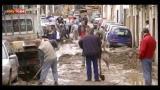 L'Arno e il rischio alluvione