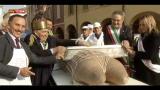 Nel modenese si festeggiano i 500 anni dello zampone
