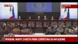 5 - Conferenza Monti: intervento Ministro Passera
